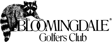 Bloomingdale Golfers Club Logo